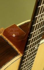 Froggy Bottom Guitar: Brazilian Rosewood F12 Custom