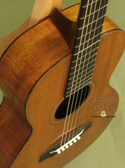 Martin Guitar: All KOA 0-18K