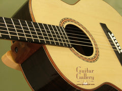 Thomas Rein Guitar: French Polish Top RJN-5