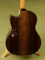 Greenfield Guitar: Indian Rosewood GF