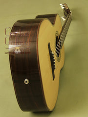 Huss and Dalton Guitar: Used Indian Rosewood 00-SP