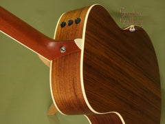 Taylor Guitar: Used Tasmanian Blackwood Fall Ltd Ed GS4e