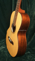 Galloup Guitar: Used Reserve Grade Brazilian Brazilian Eclipse