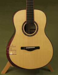 "RS Muth Guitar: Peruvian Walnut S16 w 1 7/8"" nut"