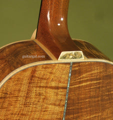 Froggy Bottom Guitar: All KOA H12 Limited