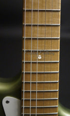 D Pergo collector's edition electric guitar fretboard
