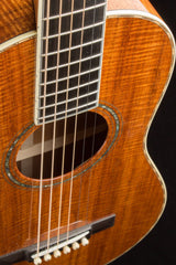 Bourgeois Piccolo Parlor guitar for sale