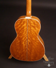 Froggy Bottom R12 guitar sinker mahogany back
