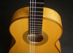 Radicic Classical Guitar down front