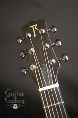 Rein RJN-3 guitar headstock