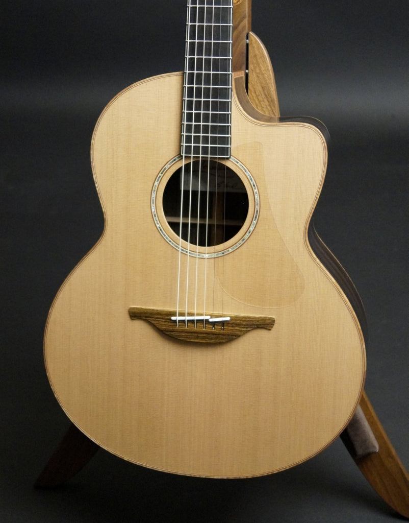 Lowden RT Signature Series guitar
