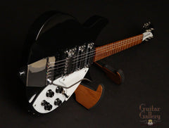 Rickenbacker 325V63 Jetglo electric guitar at Guitar Gallery
