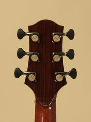 Ryan Guitar: Nightingale Grand Soloist Cutaway