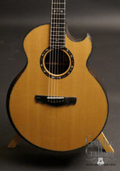 Ryan Cathedral Grand Fingerstyle guitar
