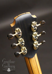 Lowden S-35Mc guitar headstock back