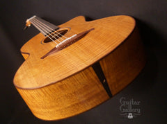 Lowden S35M fiddleback mahogany guitar for sale