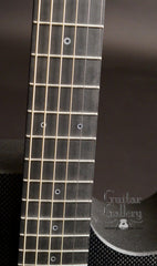 Kevin Michael Sable Carbon Fiber Guitar