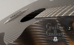 Rainsong Graphite guitar at Guitar Gallery