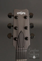 Rainsong SMH guitar headstock