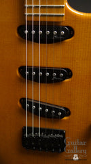 Marchione solid body electric guitar pickups