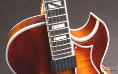 Heritage Sweet 16 archtop for sale