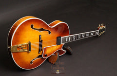 Heritage Sweet 16 archtop