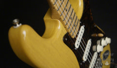 DeTemple Spirit '56 guitar detail