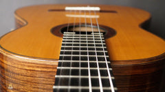 Michael Thames classical guitar