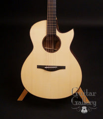 Rasmussen model C TREE guitar Swiss spruce top