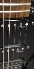 Marchione Vintage Tremolo Electric Guitar pickups