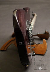 Marchione Vintage Tremolo Electric Guitar end