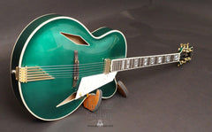Triggs Blue Diamond Archtop