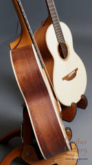 side view Lowden WEE Twin Guitars
