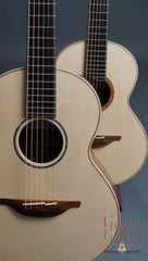 Lowden Wee Twin guitars adirondack tops