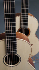 Lowden WEE Twin guitars