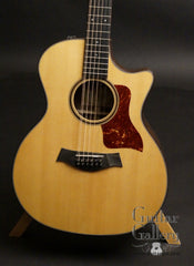 Taylor 2003 Fall Ltd Ed 12 string guitar