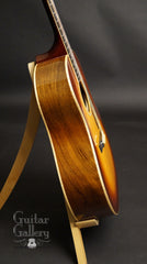 John Walker guitar side