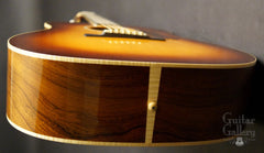 John Walker guitar endgraft