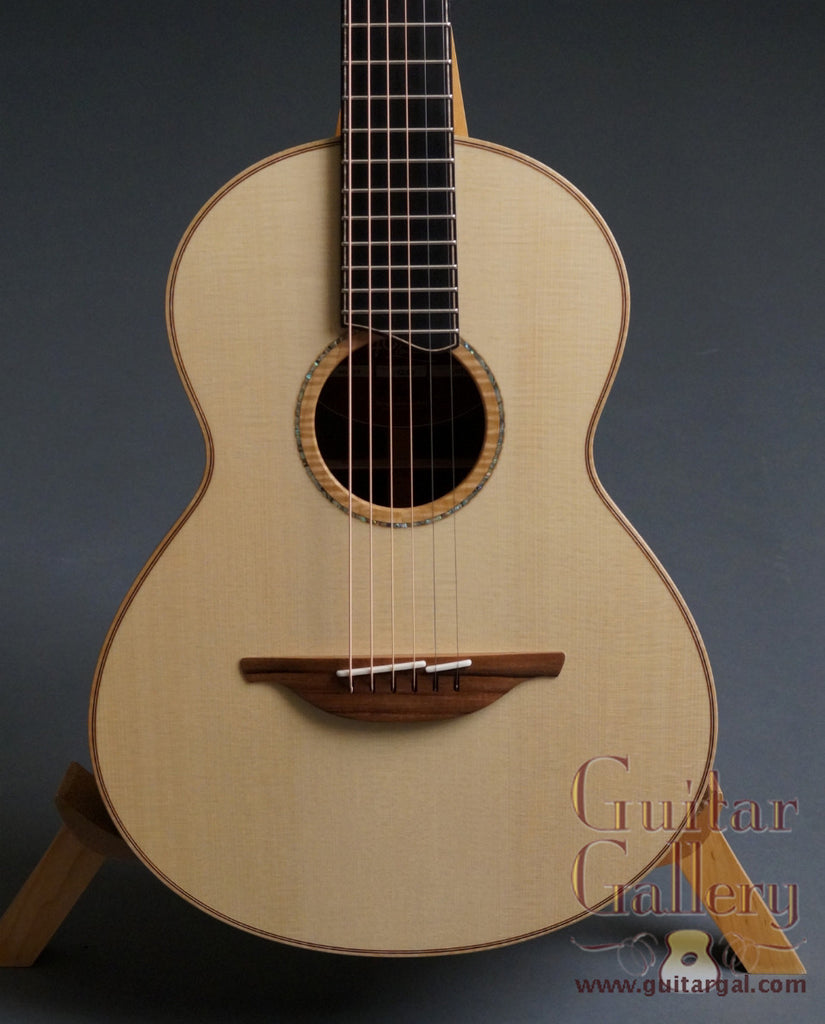 Lowden 40th Anniversary guitar