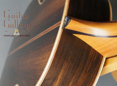 Lowden Guitar: Brazilian Rosewood 40th Anniversary WL50(WEE)