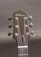 Kathy Wingert model E Guitar
