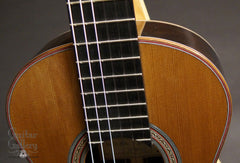 Wingert classical guitar for sale
