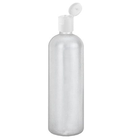16 oz hdpe flip cap Pack of 1