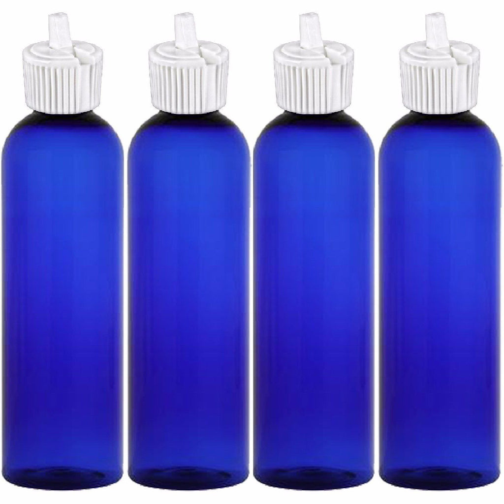 8fcfab08c85d MoYo Natural Labs 4 oz Squirt Bottles, Squeezable Empty Travel ...