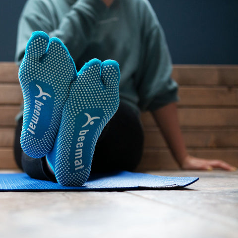 Beemat Yoga Sock