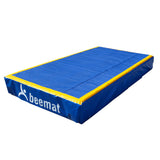 Beemat School High Jump Landing Area