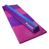 Beemat Folding Balance Beam & Mat Packs