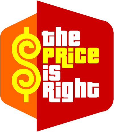 Cate and Chloe up for grabs on The Price is Right
