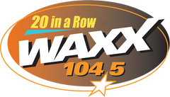 "C&C's Marian ""Passion"" Swarovski Pendant & Sloane ""Hero"" Swarovski Drop Necklace Featured on WAXX Radio 104.5!"