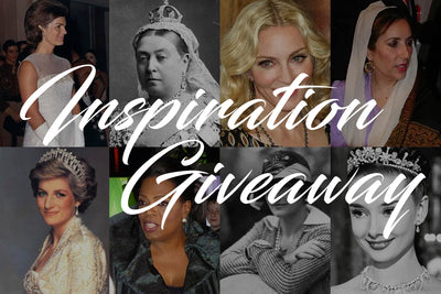 $600 inspiration giveaway